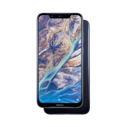Nokia 8.1 – OneThing_Gr