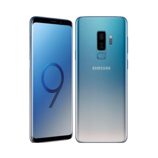 Samsung Galaxy S9 Plus G965F 4G 64GB Dual-Sim Polaris Blue EU (2) – OneThing_Gr