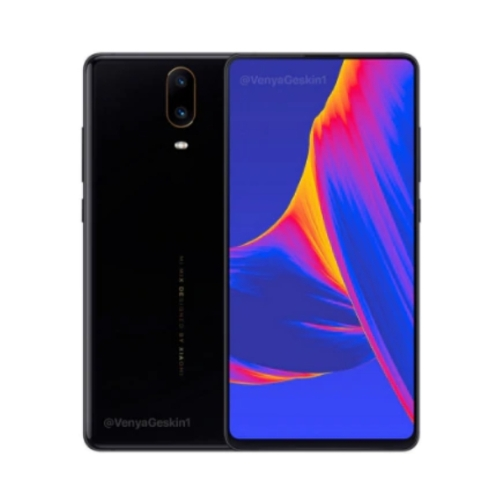 Xiaomi Mi Mix 3 (2) – OneThing_Gr
