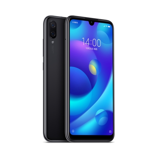 Xiaomi Mi Play 4G 64GB Dual (1) – OneThing_Gr