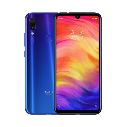 Xiaomi Redmi Note 7 (5) – OneThing_Gr