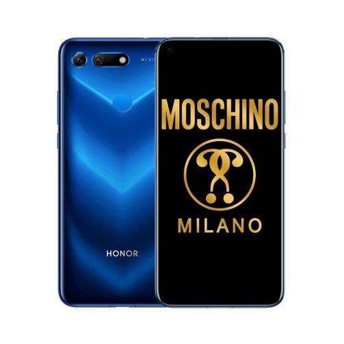 Honor View 20 Moschino Edition 4G+ 256GB (8GB Ram) Dual – OneThing_Gr