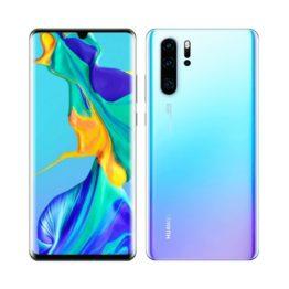 Huawei P30 Lite 4G 256GB (6GB Ram) Dual-Sim Breathing Crystal GR