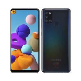 Samsung Galaxy A21S (A217 2020), Samsung, Galaxy A21S, Samsung A21S
