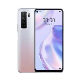 Huawei P40 Lite 5G 128GB (6GB Ram) Dual-Sim Space Silver EU